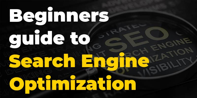 SEO Training in Chennai: Beginners guide to Search Engine Optimization